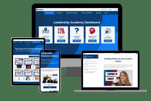 Leadership Resource Library