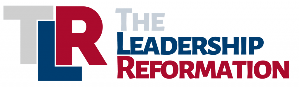 New Logo The Leadership Reformation (2)