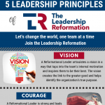 Preview 5 Principles of Leadership Reformation