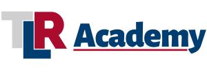 TLR ACADEMY Logo 6000 x 2100