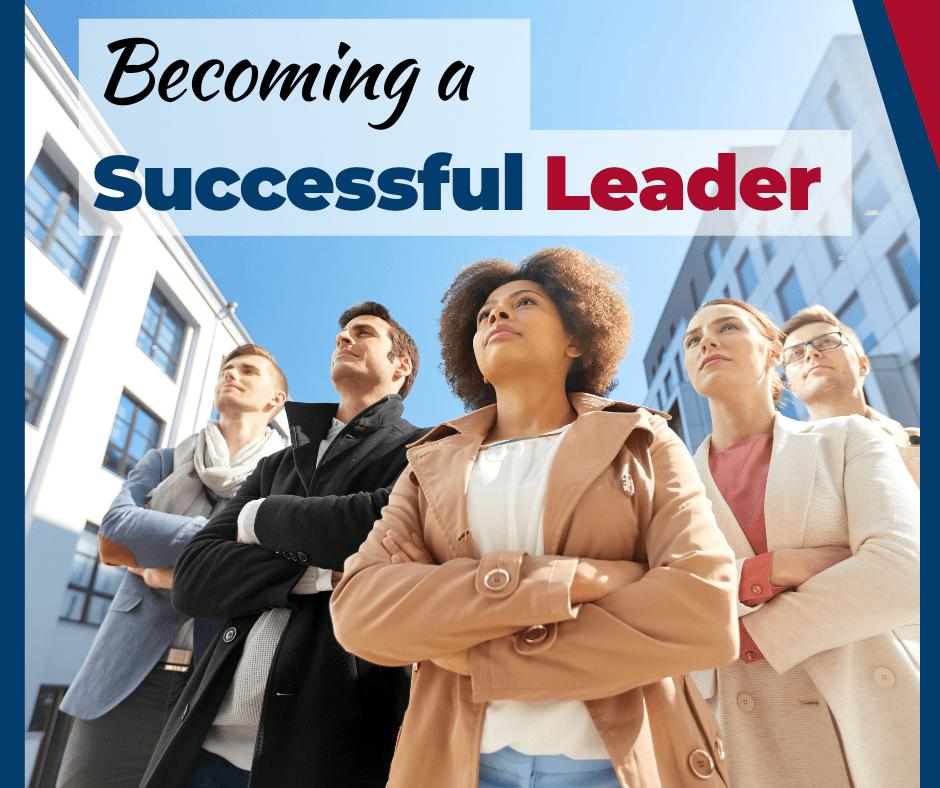 Success of My Leadership(1)