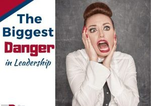 FB Biggest Danger of Leadership